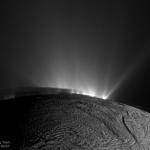 Encelade propice à la vie ?