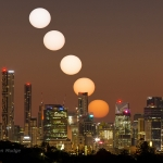Le lever de Soleil le plus lointain de l'année