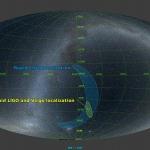 Nouvelle détection d'ondes gravitationnelles