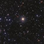 Entre Abell 347 et NGC 891