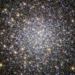 Messier 5 par Hubble