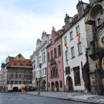 L'horloge astronomique de Prague
