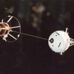 Dérouler du câble dans l'espace est un sport de combat