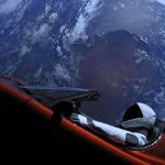 La voiture qui tournait autour de la Terre