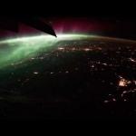 Survoler la Terre, de nuit II