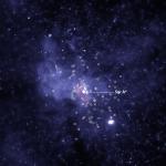 Trous noirs au centre de la galaxie