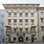 La maison de Kepler à Linz