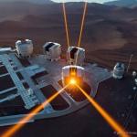 L'attaque des lasers-guides-étoiles