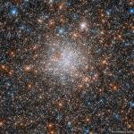 NGC 1898, amas globulaire dans le Grand Nuage de Magellan