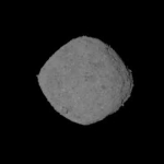 La rotation de l'astéroïde Bennu vue par la sonde OSIRIS-REx