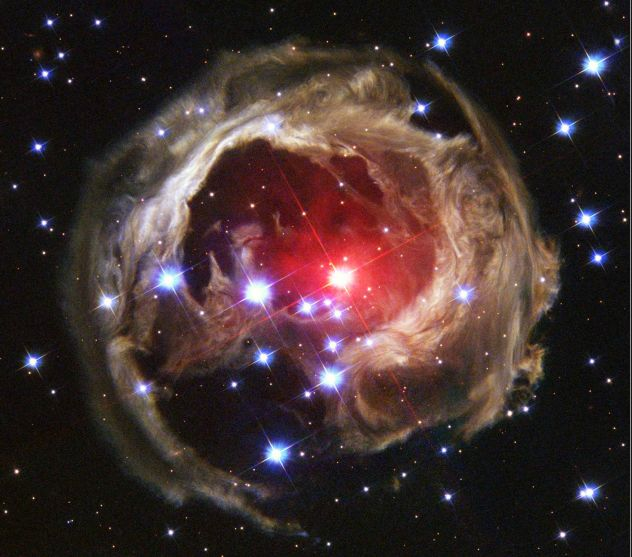 Happy Birthday Hubble 040305