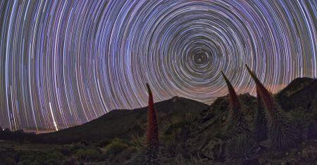 Accelération de la vitesse de rotation de la Terre