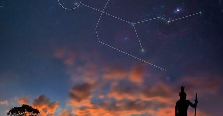 Dans le ciel des Tupis