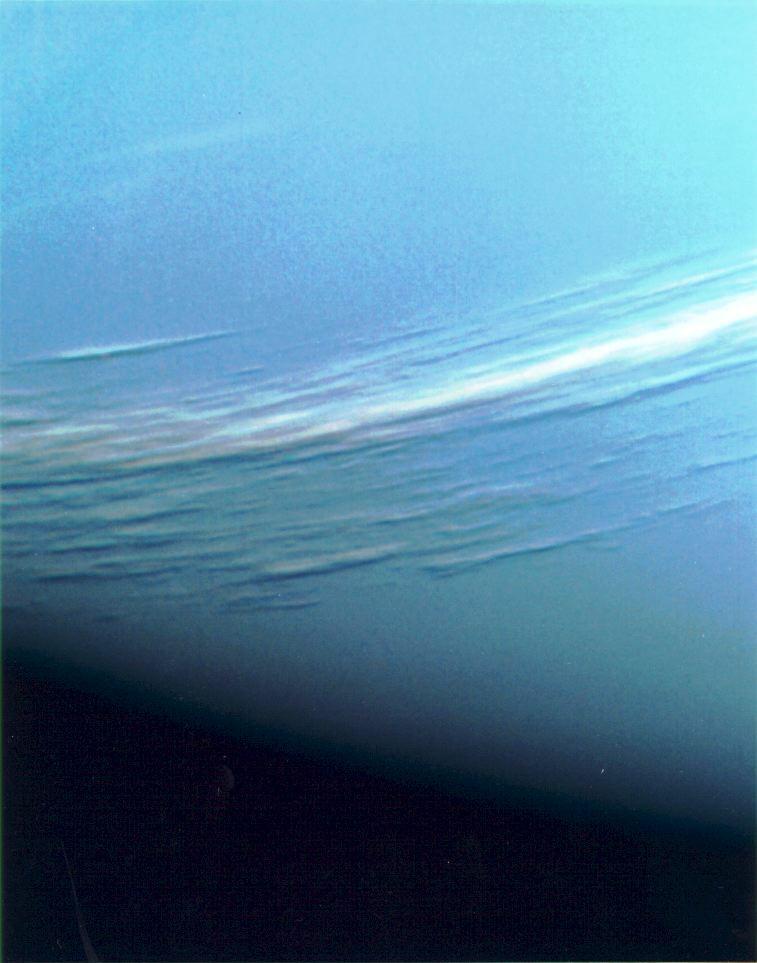 A deux heures de Neptune
