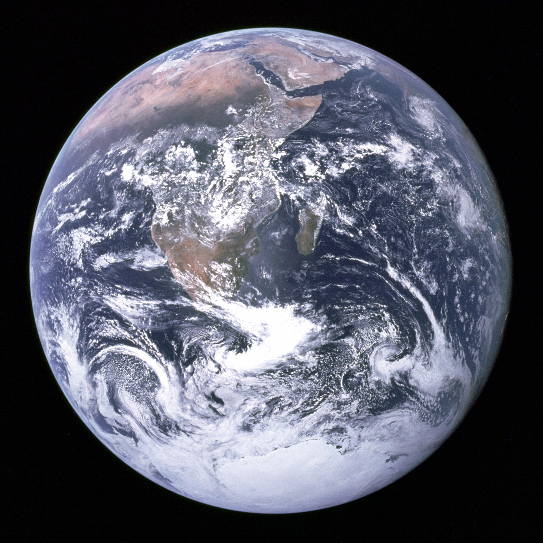 Bienvenue sur la planète Terre