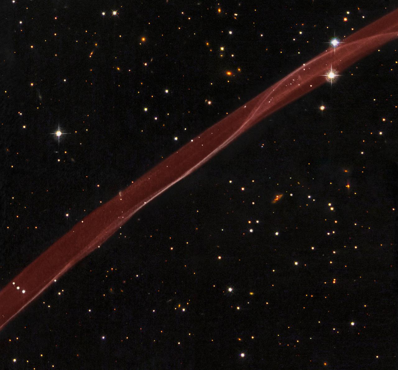 Bolduc de Supernova