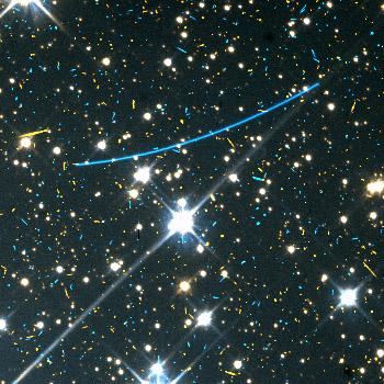 Astéroïdes pas si lointains