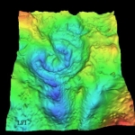 Impact: il y a 65 millions d'années