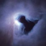 NGC 1999: nébuleuse par réflexion dans Orion