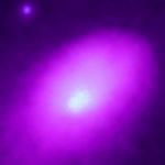 Abell 2142: conflit d'amas galactiques