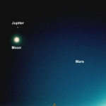 Ciel et planètes