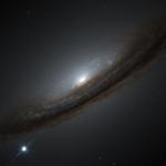 La supernova 1994D et l'Univers inattendu