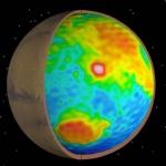 A l'intérieur de Mars
