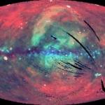 ROSAT explore le ciel en rayons-X