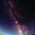 Le ciel descend sur Terre
