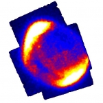 SN 1006 : pièces d'un puzzle de rayons cosmiques