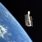 Le télescope spatial Hubble