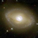 L'anneau galactique de NGC 6782