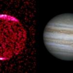 La Grande Tache X de Jupiter