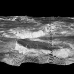 Atete Corona sur Vénus