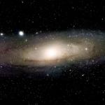 L'univers-île d'Andromède