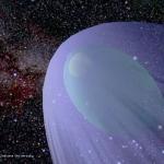 L'héliosphère et l'héliopause du Soleil