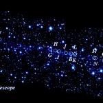 La comète 57P tombe en morceaux
