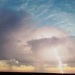 Vénus au-delà de l'orage