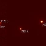 Pluton et Charon éclipsent une étoile triple