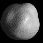 L'astéroïde 1998KY26