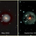 V838, l'étoile mystérieuse