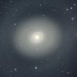 Naissance en masse dans la galaxie M94