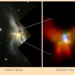 Les trous noirs supermassifs de NGC 6240