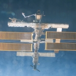 La Station Spatiale Internationale s'agrandit encore