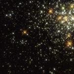 NGC1818: un jeune amas globulaire