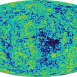 WMAP résout l'Univers