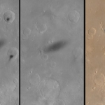 L'ombre de Phobos