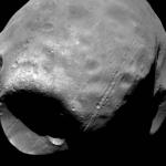 Phobos: La lune condamnée de Mars