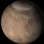 Printemps martien