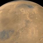 Cinq vers Mars